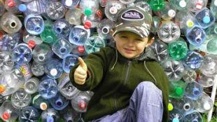 Dzieciaki ratują środowisko