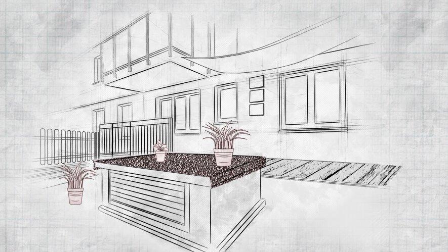 Projekt Balkon Oficjalna Strona Hgtv Polska Home Garden