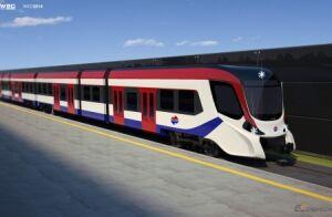 """Nowe pociągi dla WKD. """"Będzie mniejszy tłok"""""""