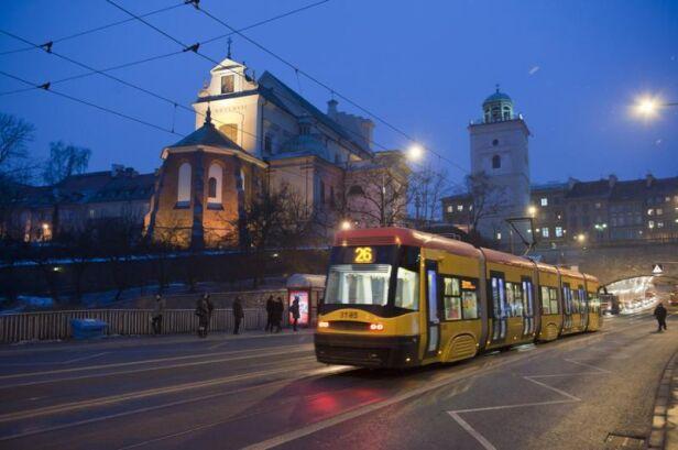Zmiany obejmą między innymi przystanek Stare Miasto ZTM