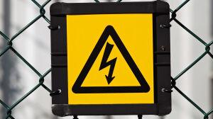 Mazowieckie: 70 tys. odbiorców bez prądu