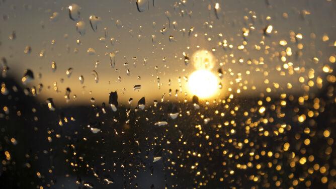 Prognoza pogody na dziś: może przelotnie popadać