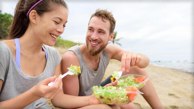 Poznaj 9 zasad, gwarantujących zdrowie, energię i szczupłą sylwetkę