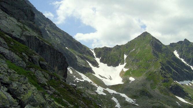 Tragiczny wypadek w Tatrach. Ratownicy ostrzegają przed oblodzeniami