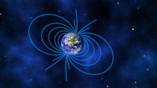 Północny biegun magnetyczny się przesuwa. Naukowcy dokonali korekty modelu