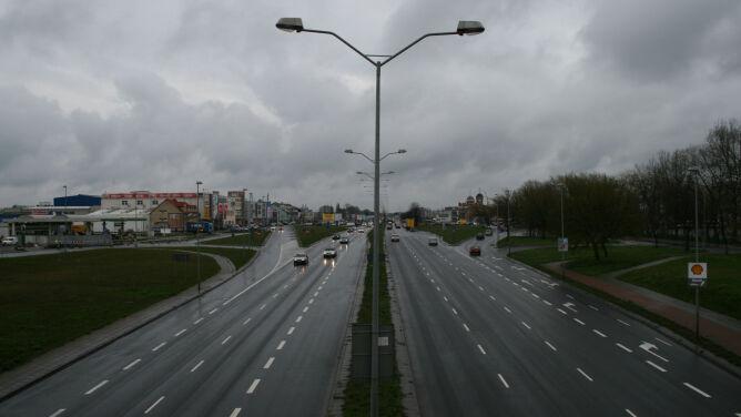 Miejscami deszcz utrudni podróżowanie