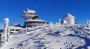 Rzecznik prasowy IMGW o sytuacji na Śnieżce